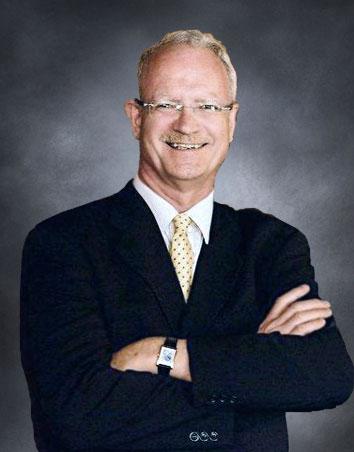 Robert McWhirter Profile Pic